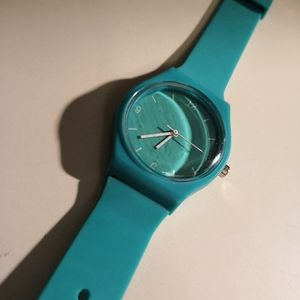 Accessories - Brand new teal watch
